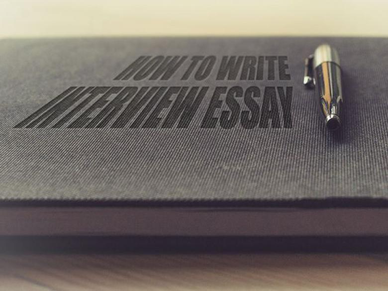 Tips on Writing a Perfect Interview Essay