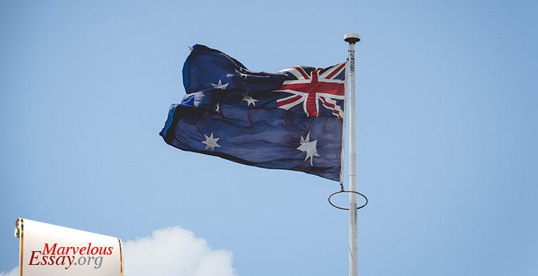 The Problem of Changing the Flag of Australia