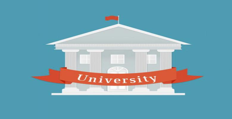 5 Types of Universities in the US